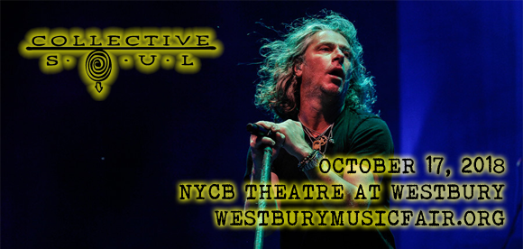 Collective Soul at NYCB Theatre at Westbury