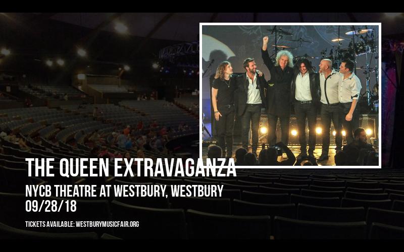 The Queen Extravaganza at NYCB Theatre at Westbury