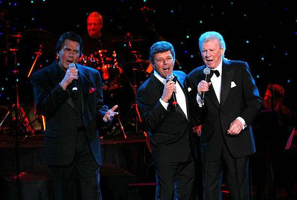 Dick Fox's Golden Boys at NYCB Theatre at Westbury