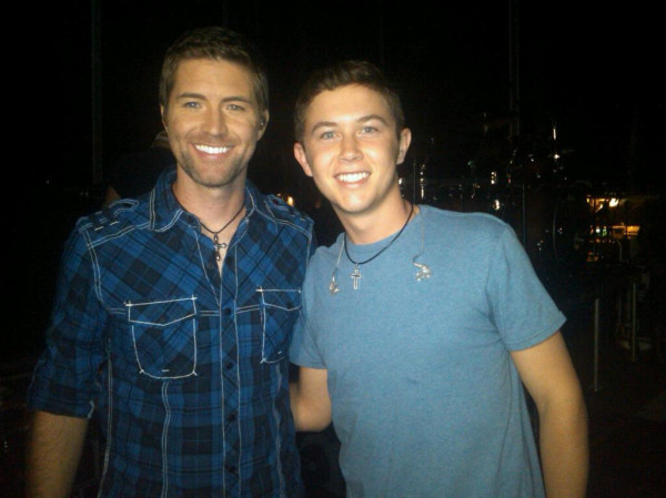 Scotty McCreery at NYCB Theatre at Westbury