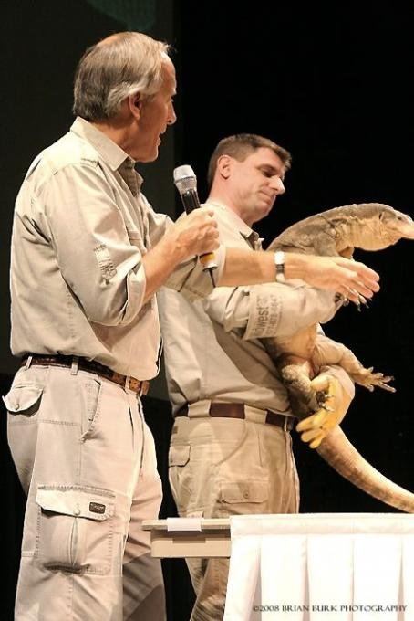 Jungle Jack Hanna at NYCB Theatre at Westbury