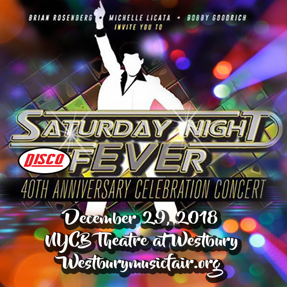 Saturday Night Disco Fever: Evelyn King,Thelma Houston, Alfa, Luci & Norma Jean Wright at NYCB Theatre at Westbury