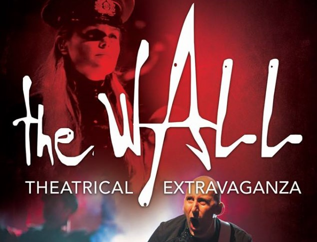 The Wall Theatrical Extravaganza at NYCB Theatre at Westbury
