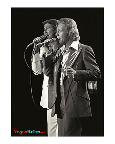 The Righteous Brothers at NYCB Theatre at Westbury