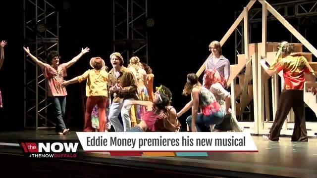 Eddie Money at NYCB Theatre at Westbury