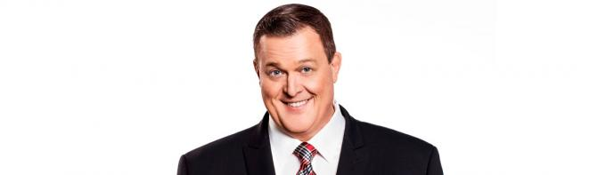 Billy Gardell at NYCB Theatre at Westbury