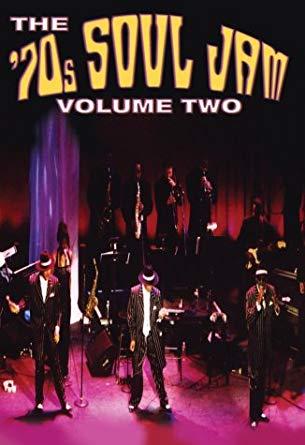 70s Soul Jam at NYCB Theatre at Westbury