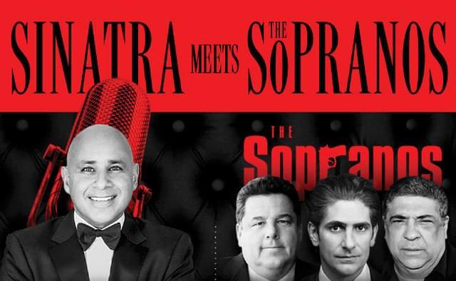Sinatra Meets The Sopranos at NYCB Theatre at Westbury