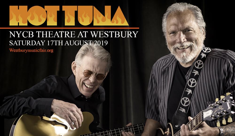 Hot Tuna Electric  at NYCB Theatre at Westbury