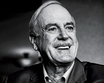 John Cleese at NYCB Theatre at Westbury