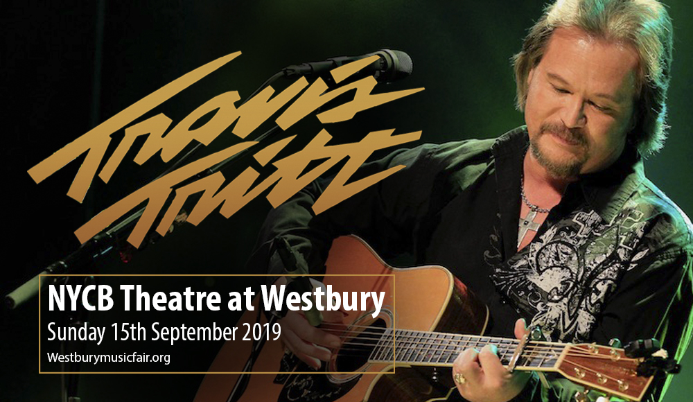 Travis Tritt at NYCB Theatre at Westbury