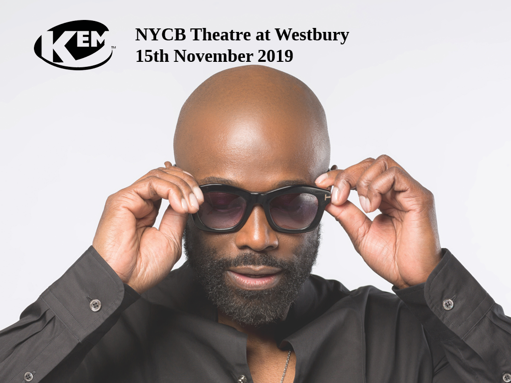 Kem at NYCB Theatre at Westbury