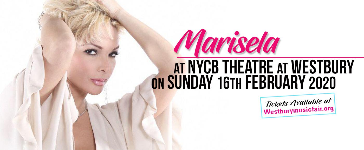 Marisela at NYCB Theatre at Westbury