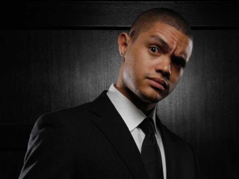 Trevor Noah - Loud and Clear Tour at NYCB Theatre at Westbury