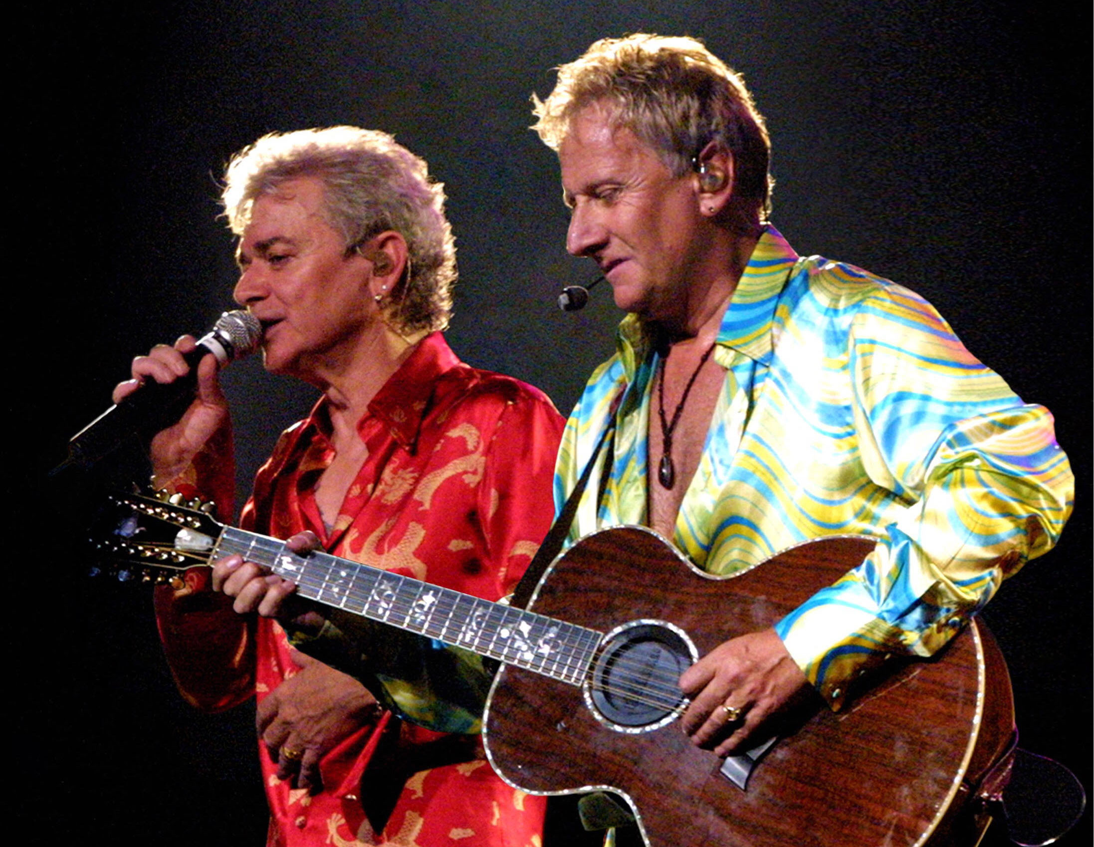 Air Supply at NYCB Theatre at Westbury