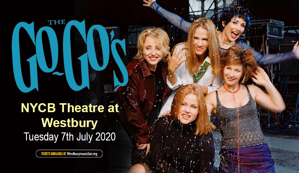 The Go-Go's at NYCB Theatre at Westbury
