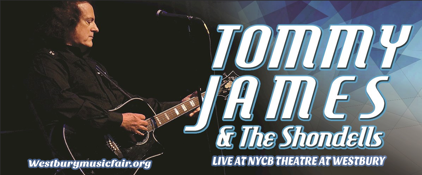 Tommy James and The Shondells at NYCB Theatre at Westbury