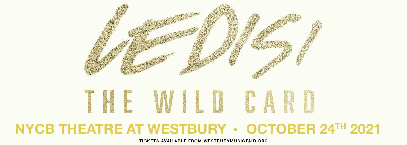 Ledisi: The Wild Card Tour at NYCB Theatre at Westbury