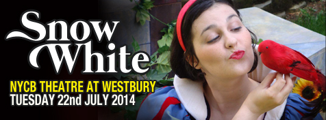 Snow White - Theatrical Production at NYCB Theatre at Westbury