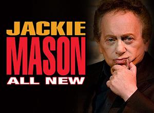 Jackie Mason at NYCB Theatre at Westbury