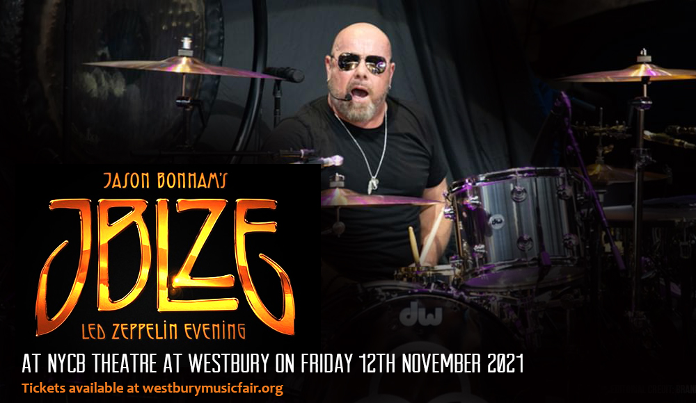 Jason Bonham's Led Zeppelin Evening at NYCB Theatre at Westbury
